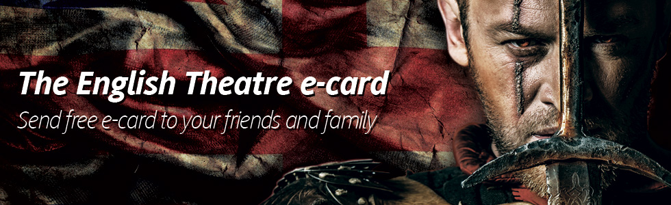 Disgraced postcard