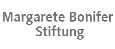 Margarete Bonifer Stiftung