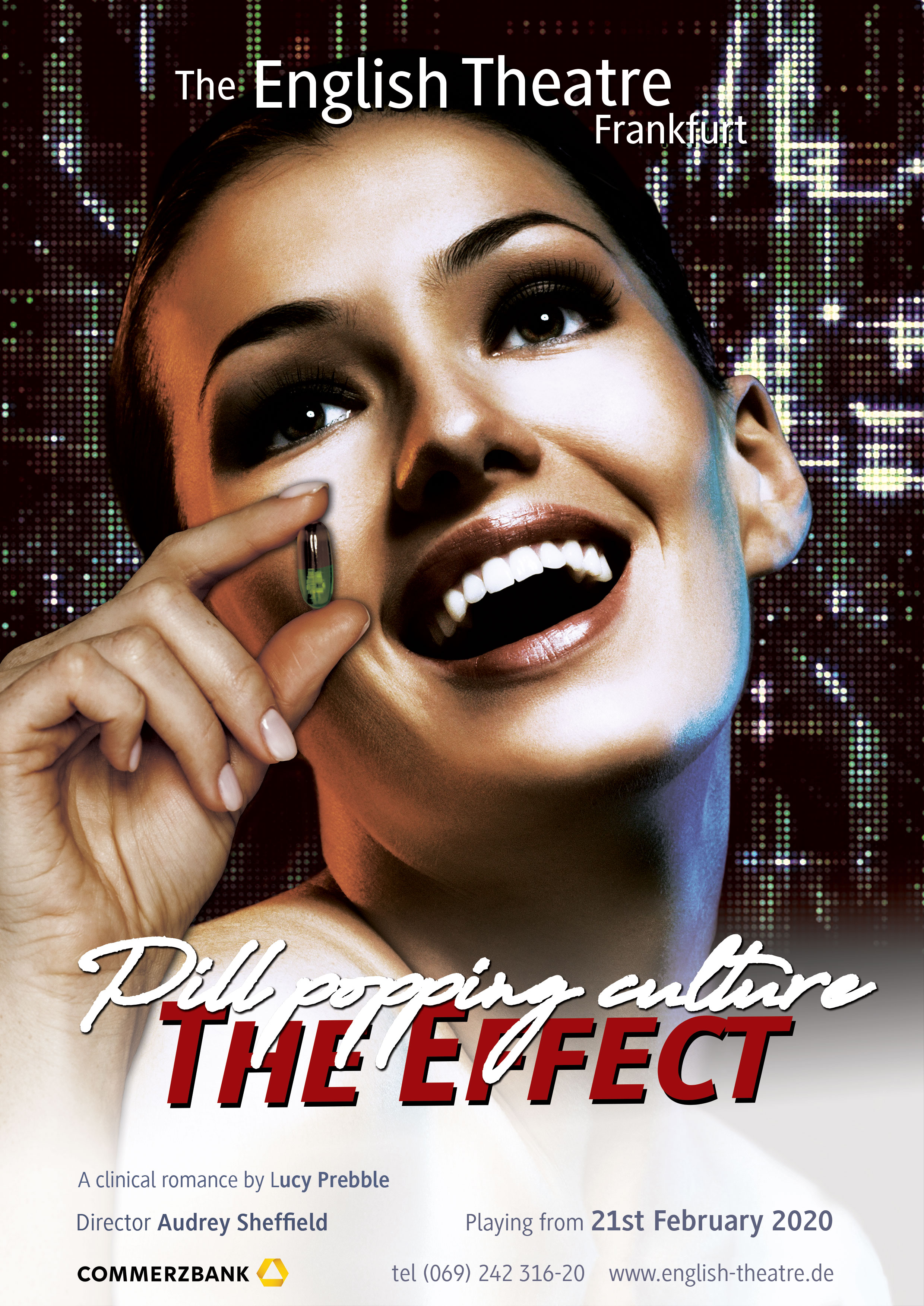English Theatre: The Effect
