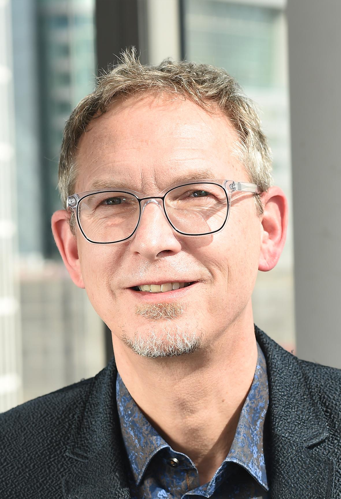 Daniel Nicolai