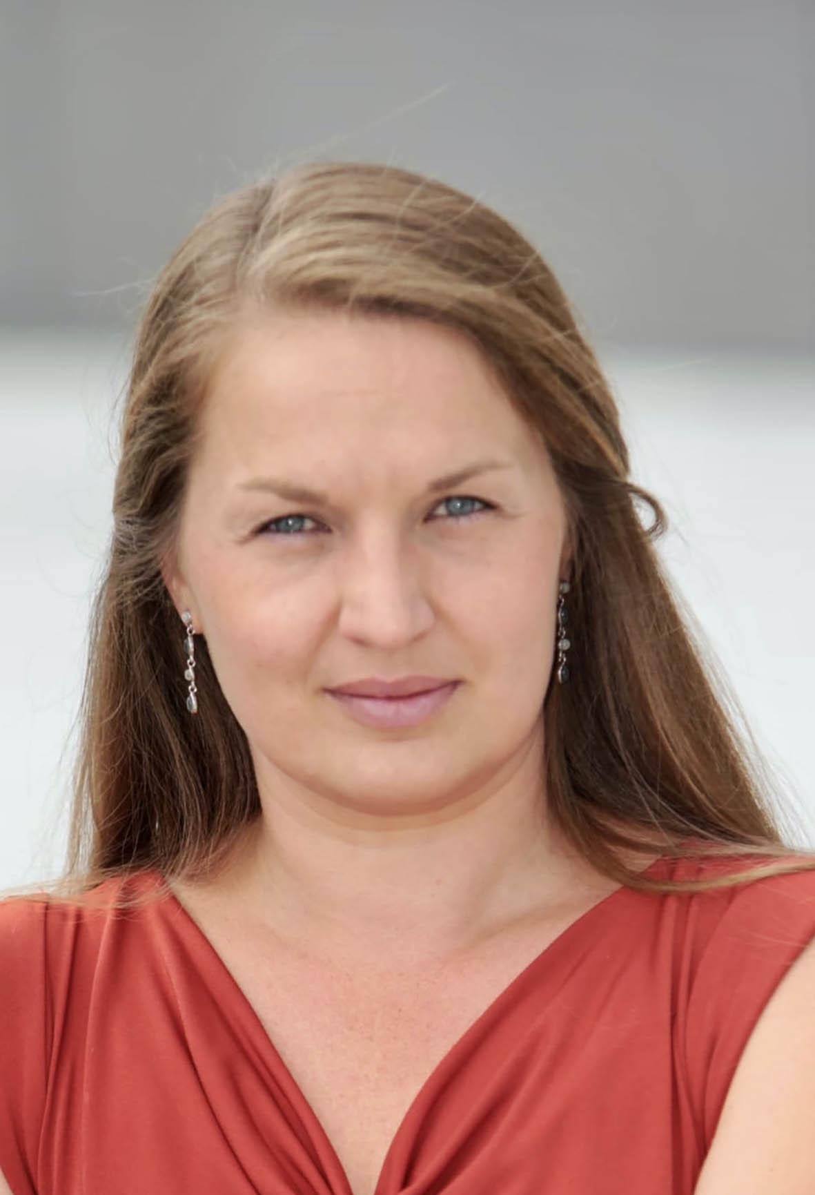 Maria Wendling
